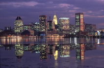 Baltimore Missions:TOGETHER 2012 banner