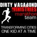 2012 Pittsburgh Marathon Fundraising Team