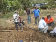 EWB-UIC Cerro Alto Water Quality Improvement Project banner