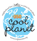 Cool Planet Skiers banner