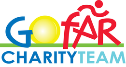 TNT Kid's Fitness GoFarCharity Team banner