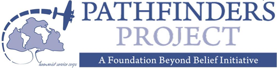 Pathfinders Project banner