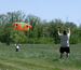 When's the last time you flew a kite? Low-cost, no-cost activities are great for building frirendships that last.