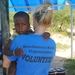 Headwaters Relief helps with relief efforts at Haiti orphanages.