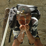 International Action's Clean Water Campaign in Haiti