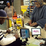 Help AccessAbility transform lives through work programs.