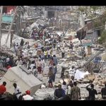 Save the Children: Haiti Earthquake Children in Emergency Fund