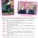 Rep. Scott Boyd's Pink Hair for Breast Cancer Challenge