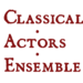 Classical Actors Ensemble