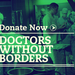 LOST-A-THON supports Doctors Without Borders