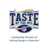 Taste of the NFL 20 in 20