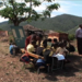 Building schools in rural South Africa - Kwazulu Natal