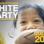 The Summer White Party