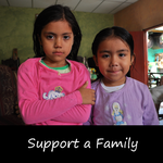With One Hope: Sponsor a Family
