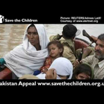 Support Save the Children's Pakistan Flood - Children in Emergency Fund