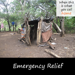 With One Hope: Emergency Relief