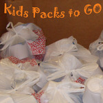 Kids Packs to Go Backpack Program