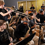 Crossroads College Prep Music Program