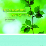 Core Jewish-Environmental Teachings