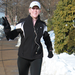 Cheryl is running the 2011 Boston Marathon to raise money for Bottom Line!