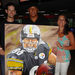 Lorna's Hines Ward Helping Hands fundraising page (via The PittsFoundation)