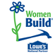 Susan Bourner's Women Build Page