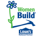 Casey Saussy's Women Build Page