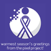 The Pixel Project Holiday Matching Gift Campaign