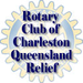Rotary Club of Charleston:  Queensland relief
