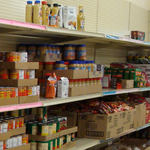 Grand Rapids Food Shelf