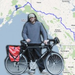 Pedaling for Pennies - A bike ride from Minnesota to Alaska