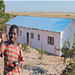 Mongu's first of many homes for children that have nowhere to live!