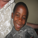 This is 14-year old Thabo, my sponsored child in Lesotho.