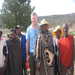 Village elders in Tuang region of Lesotho.