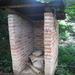 Very old latrine that desperately needs replacing!