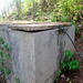 The community's current water supply.