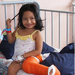 Helping the Children, one foot at a time- El Salvador 2011
