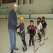 Mike Ramsey, U.S. Olympian, teaches Learn 2 Skate
