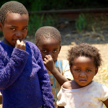 Children of Chisamba
