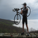 Training ride on Skyline Drive near Front Royal, VA (June)