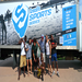 Crossfit Sport Series - Stand up Paddle Board Rockaway Beach 8/11
