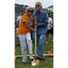 Ground Breaking with Billie and Ike Koleman