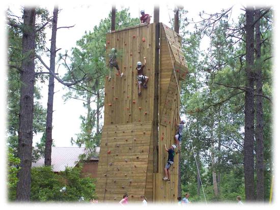 Size 550x415 climbing tower page pix 1