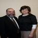 Rabbi & Mrs. Chaim Goldberger
