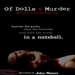 Of Dolls & Murder movie poster