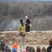 The MN Raptor Center has participated in the Learning Center's Earth Day events.