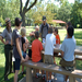 The Learning Center is a National Park Service Partner site with Jr. Ranger classes each summer taught by Park Rangers