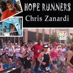 Hope Runners - Chris Zanardi