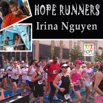 Hope Runners - Irina Nguyen