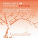 Making the Invisible Visible: Chronic Pain Manual for Health Care Providers